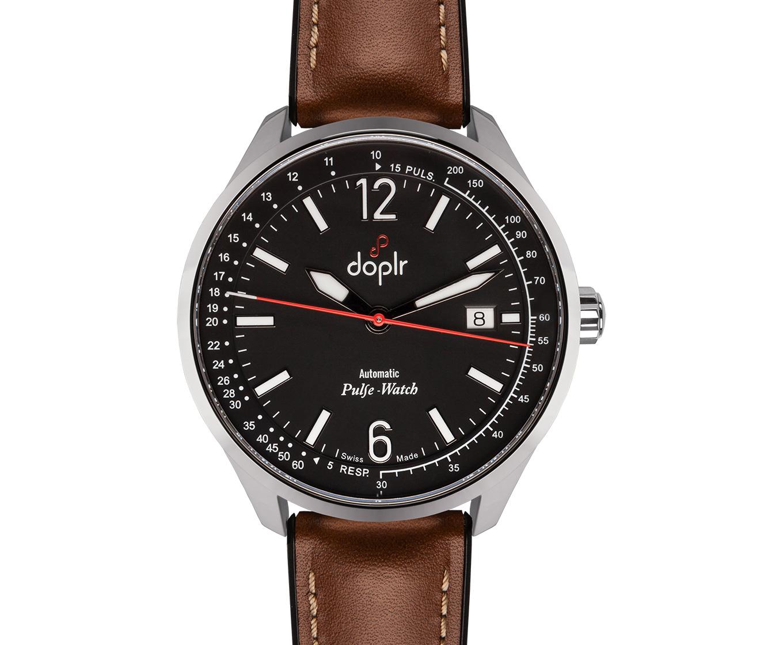 doplr watch doplr pulse watch first edition