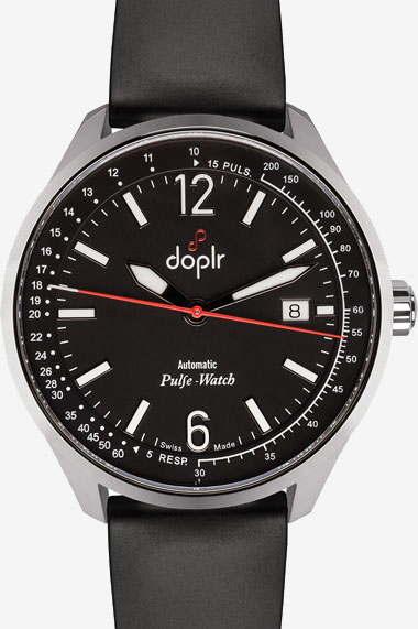 doplr watches for medicine